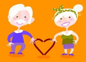 Dating in laterlife